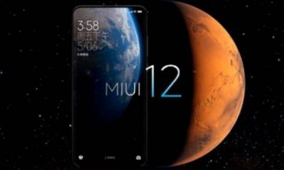 Features of MIUI 12 update